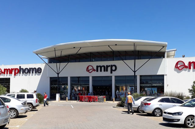 Mr Price Home Building