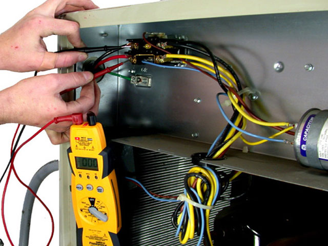 We Repair All Types of Airconditioning Systems