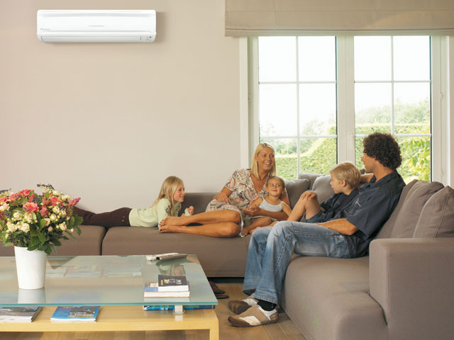 ATC Air-Conditioning can maintain, repair or replace your current home system.